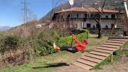 Van Avermaet 'swingt' Primavera tegemoet
