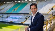 """Mexicaan Carlos Aviña is gestart als TD bij Cercle Brugge: """"Ochoa zei me dat België een fantastisch land is"""""""