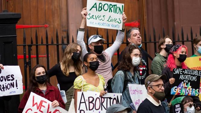 Hoogste Amerikaanse rechtbank buigt zich op 1 november over anti-abortuswet Texas