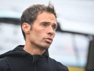 """Dubbel gevoel bij bondscoach Sven Vanthourenhout: """"Wout heeft het nergens laten liggen"""""""