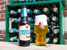 Bierdrinker heeft 0.0-bier omarmd, maar helemáál zonder alcohol is het niet altijd