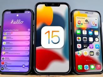 iOS 15 is nu beschikbaar: deze nieuwe functies maken je iPhone nog handiger