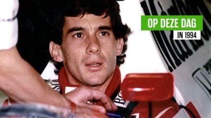 """Onze F1-watcher diept getuigenissen op over Senna, die dag op dag 26 jaar geleden verongelukte: """"Toen besefte ik het, nonkel Ayrton komt niet meer thuis"""""""