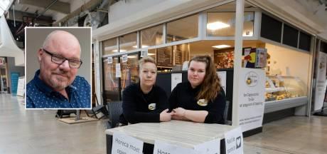Gulle gevers willen lunchroom van Romy-Lisa redden van de ondergang: 'Niet te geloven al die hulp'