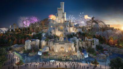 Verenigd Koninkrijk krijgt eigen 'Disneyland', maar dan van Paramount