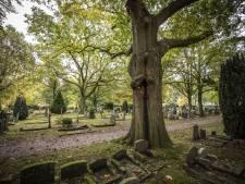 WG wil duidelijkheid over creëren van plek van bezinning op begraafplaatsen Oldenzaal