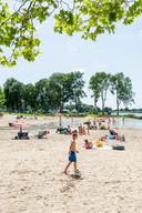 Gelukkig voor de vakantiegangers in eigen land is de zomer weer helemaal terug.