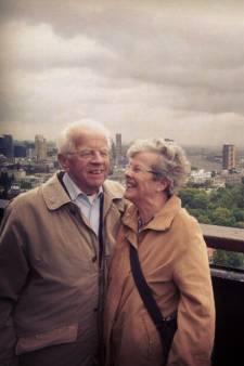 Jaap en Gerda leefden voor en met elkaar tot het allerlaatste moment