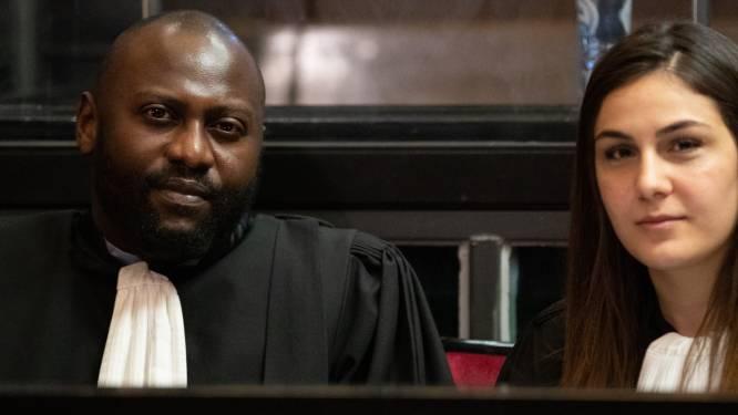 """Assisen. Verdediging vraagt vrijspraak Mbongela Malutshi: """"Kunnen niet met zekerheid zeggen dat ze hem wilde doden"""""""
