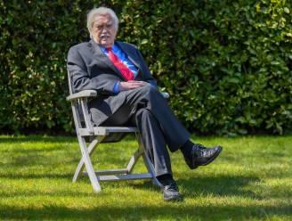 """Ex-Aalstvoorzitter Erik Goethals over de tijd van toen: """"Bij de overname beschouwde ik Eendracht als mijn kind dat aan het verdrinken was"""""""