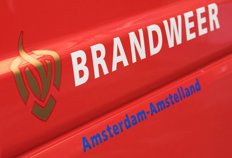 De brandweermannen waarschuwden al langer voor de beperkte inzetbaarheid van duikteams. Beeld Hollandse Hoogte /  ANP XTRA