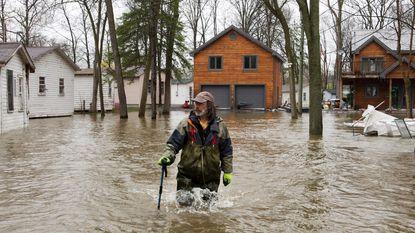 Canada maakt zich op voor nog meer overstromingen