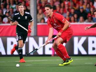 """Red Lion Felix Denayer over halve finale: """"De Duitsers zijn hongerig"""""""