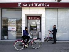 Nog geen besluit over heropening banken
