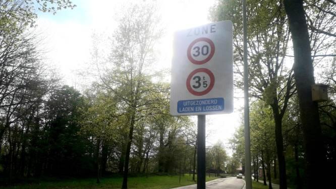 Zone 30 ingevoerd aan Eisterlee en omgeving