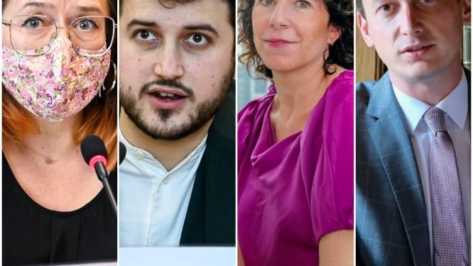 """Brusselse politici reageren verbolgen op taferelen in Ter Kamerenbos, maar: """"Stadsbestuur, regering en politie moeten hun lessen trekken"""""""