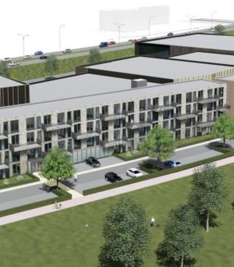 Woningbouw Havenspoor start in september