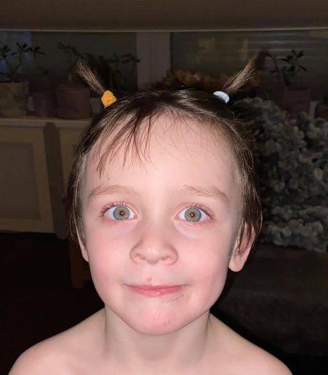 Baardstaartjes, losgeslagen pony's en een jongetje dat een meisje lijkt: Zeeland snakt naar de kapper!