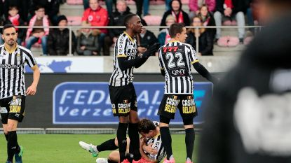 FT België: Moeskroen, KV Kortrijk en Antwerp worden vervolgd voor supportersincidenten