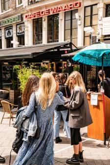 La fin du couvre-feu et le retour des terrasses dès la semaine prochaine aux Pays-Bas