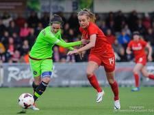 FC Twente Vrouwen brengt spanning terug in titelrace