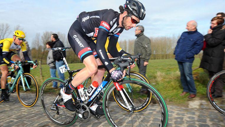 Roy Curvers. Beeld belga