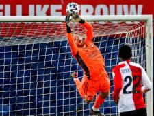 Om Marsman wordt niet meer gelachen bij Feyenoord: 'Hij doet het gewoon goed'