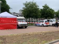 Overleden persoon in camper aangetroffen in Cuijk, natuurlijke dood