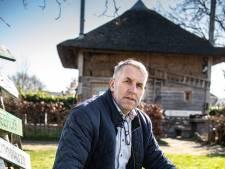 Rudy van Haren zegt Wijchense politiek vaarwel: 'Ik kijk het liefst naar wat praktisch haalbaar is'