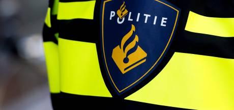Zeven aanhoudingen en agent lichtgewond bij feest in bos Oudemirdum
