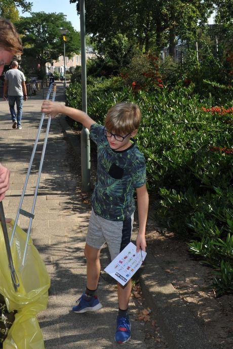 Dordrecht besteedt extra aandacht aan klimaat tijdens de World Cleanup Day: 'Leeft meer dan voor corona'