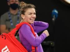 Simona Halep élimine Iga Swiatek et jouera Serena Williams en quarts de finale