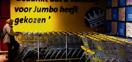 Tweelingkarren gestolen bij supermarkt in Vriezenveen: 'Heel gemeen'