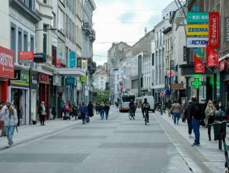 Elsensesteenweg stoot Nieuwstraat van de troon als populairste Brusselse winkelstraat