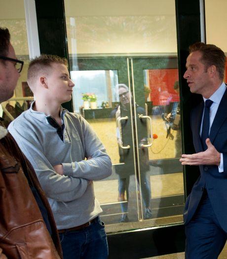 Rechter: zorg voor autistische Jan (14) na sluiting Hoenderloo Groep is goed genoeg
