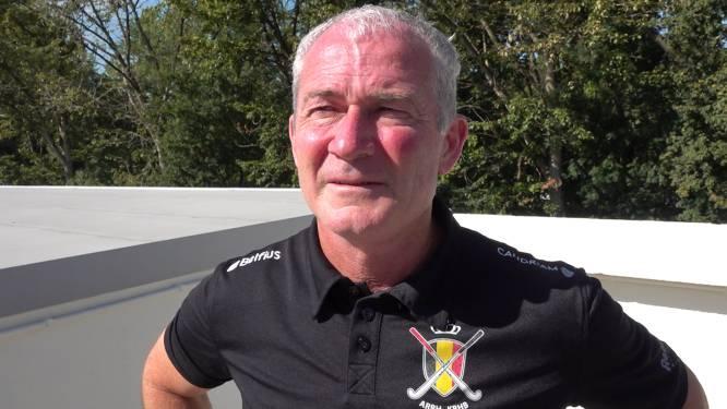 """Red Lions-bondscoach McLeod: """"Nu op de Spelen beter doen dan vorige keer"""""""