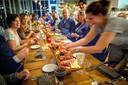 Plasmolen zoekt de warmte bij Italiaans restaurant Grano.