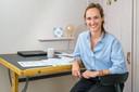 Leonie Post (30) is IT-adviseur en wil nu heel graag haar droom waarmaken: interieurontwerpster worden.