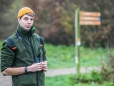 Boswachter Jonathan wil pesten bespreekbaar maken: 'Ik wilde mezelf van een berg laten pleuren'