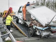 Trucker die op file inreed waarbij Maldenaar om het leven kwam, ontloopt celstraf