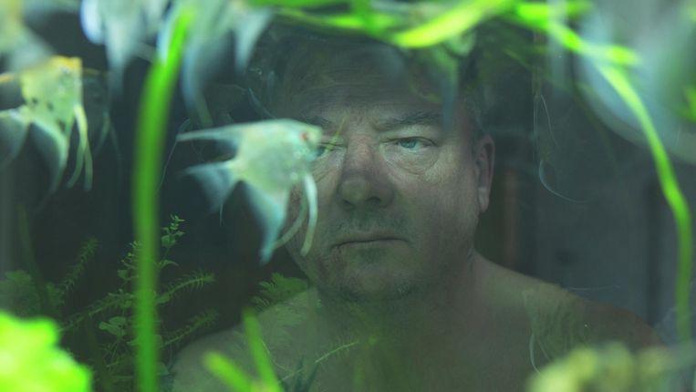 Peter Kurth in Herbert. Beeld Frederic Batier