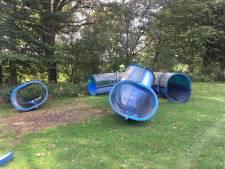 Ootmarsummer overstelpt met kopers voor waterglijbaan: 'Iedereen wil toch zo'n ding in de tuin?'