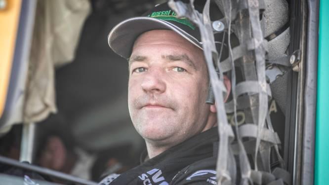 Ton van Genugten (1983-2021), een gouden teamspeler in de Dakar Rally: 'Het hoefde allemaal niet bijzonder te zijn voor Ton'