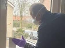 Vingerafdrukken overleden Lars (3) op raam na jaren door politie veiliggesteld voor tattoo