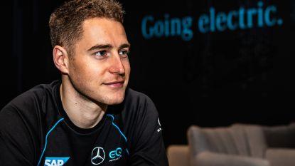 Vandoorne dolenthousiast over nieuwe Formule E-bolide: de Gen2 EVO
