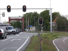Provincie wil Bosscheweg bij Beekse Brug op slot om files uit te bannen
