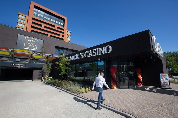 Jack's Casino in Duiven.