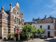 Hoe een nachtclub lot Deventer synagoge bezegelde