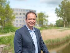 Burgemeester Van der Hoek en twee wethouders Schouwen-Duiveland besmet met het coronavirus