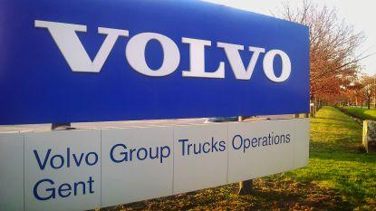 Volvo Trucks wijst 290 interimarbeiders de deur